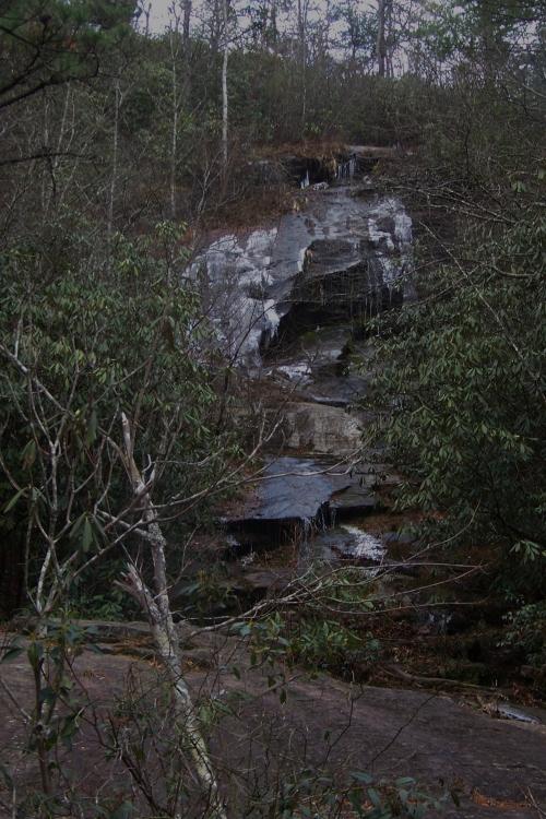 Hunt Fish Falls