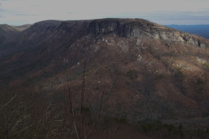 Shortoff Mountain