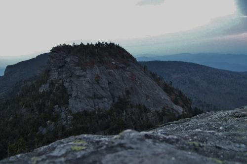 Attic Window Peak