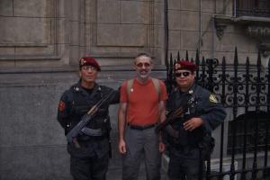 Peruvian National Police