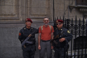 Peruvian National Police