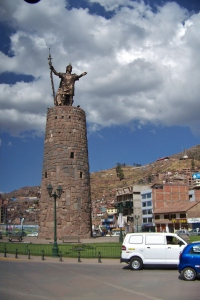 Welcome to Cusco, Royal City of the Incas